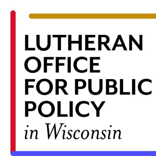 Lutheran Office of Public Policy of Wisconsin