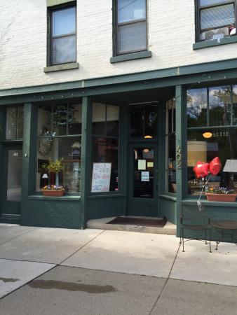 Lakeside St. Coffee House (Madison)