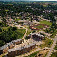 UW Platteville Campus