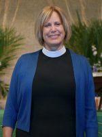Portrait of Bishop Joy